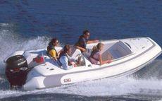 Avon Seasport De Luxe Se 360 dl