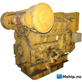Caterpillar 3508 DI    mship.no