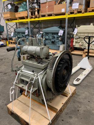REINTJS WAF 440 - 540 kW- 3.952-1 - SN 54840