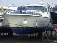 Princess 33 Motor Cruiser