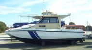 8mtr Work boat