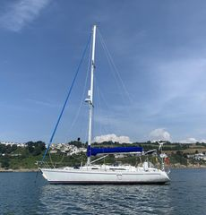 Sadler Starlight 39 - comprehensively refitted and lightly used