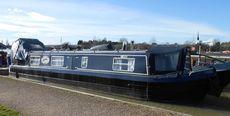 'Bakin Butty' 40ft Springer Hull