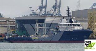 70m / DP 2 / 100ts BP AHTS Vessel for Sale / #1067089