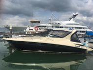Wellcraft Martinique 3700 for quick sale