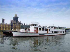 Passenger Trip Boat 36m  - Main Photo