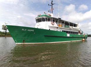 34.55m Passenger Ferry