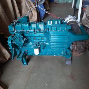 volvo penta high rpm engines