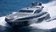 2005 Mangusta Overmarine