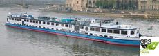 74m Cruise Ship for Sale / #1089466