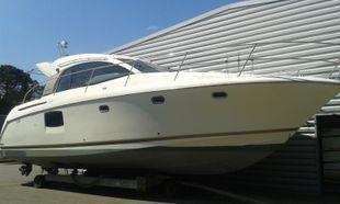 2011 PRESTIGE 390 S