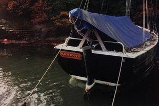 Gaff Rig Work Boat & Lugger