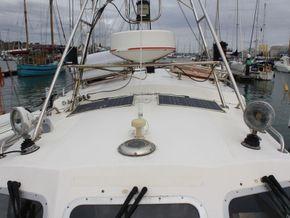 Offshore 105  - Coachroof/Wheelhouse