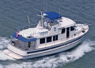 2003 Nordic Tugs 42/44