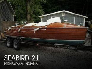 1927 Seabird 21