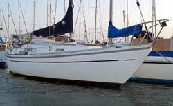 1983 Sadler Yachts 26