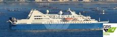 124m / 226 pax Cruise Ship for Sale / #1000003