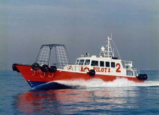 19.5mtr Pilot Boat