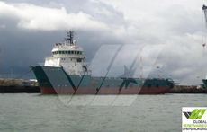 72m / DP 2 Platform Supply Vessel for Sale / #870G