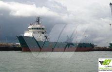 72m / DP 2 Platform Supply Vessel for Sale / #1062922