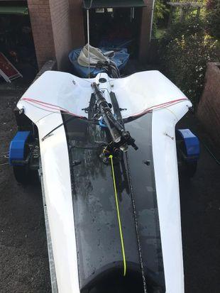 RS100 238 'Stormbringer'