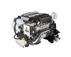 Mercury Diesel 4.2L (Tier 3)