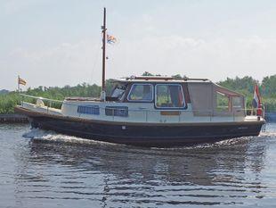 VISSCHER RONDSPANT VLET 850