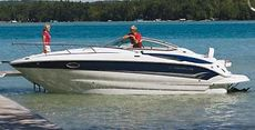 Crownline Cruiser 260 CR
