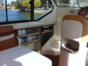 Nicols Confort 900 Canal and river cruiser - Interior