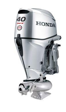 Honda 40 Jet