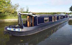 60' Semi-Trad 2013 XR&D / Kingfisher Narrowboats