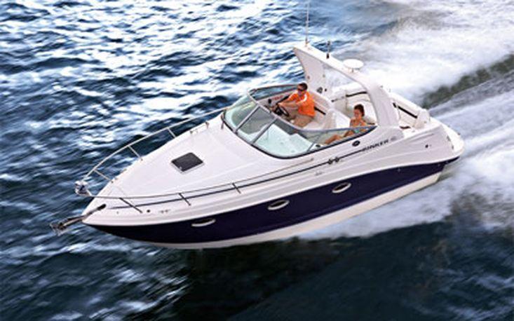 260 C Express Cruiser