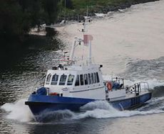 1987 MISCELLANEOUS Patrol Vessel