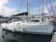 2008 OCEANIS 323 CLIPPER