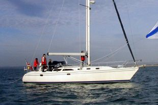 Catalina 42 Mk2