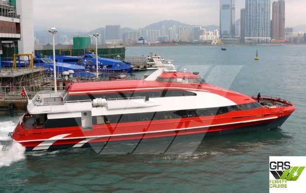 40m / 385 pax Passenger Ship for Sale / #1053347