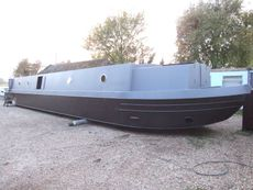 65X12 WIDEBEAM SAILAWAY WITH FRONT CABIN