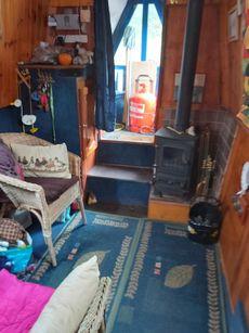 42ft colecraft narrowboat