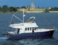 Beneteau Swift Trawler 42