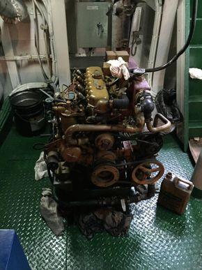 Generator #3 22Kw
