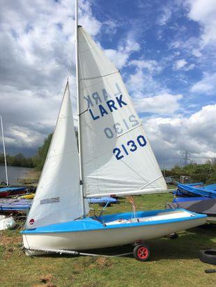 Lark 2130 Double Hander
