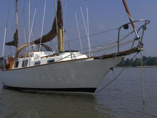 Nantucket Clipper 32
