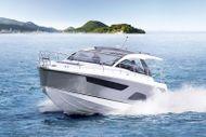 2021 Sealine S335