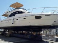 2006 Intermare 43 Fly