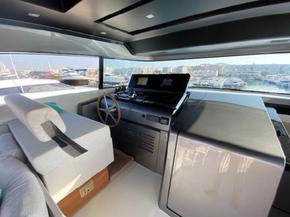 Carine Yachts  - Luxury Yacht Brokerage | SANLORENZO SX76 2019 | Photo 9