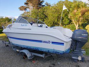 Drago Fiesta 550