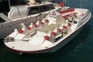 2002 Passenger Boat For Sale