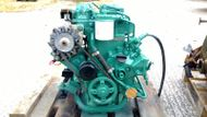 Volvo Penta 2001 9hp Marine Diesel Engine Package