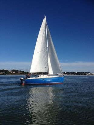 Beneteau First 210, ready to sail Price reduced AGAIN