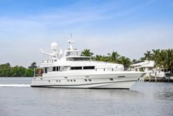 1989 Oceanfast Motor Yacht